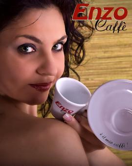 Enzo Caffe - Italienischer Espresso - Kaffeepads - Nespressokapseln